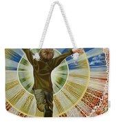 Lovechild Weekender Tote Bag