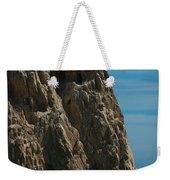 Lovers Beach Weekender Tote Bag