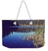 Love's What We'll Remember Weekender Tote Bag by Laurie Search