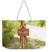 Mailbox 069 Weekender Tote Bag