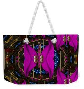Lucky Day In Asian Style Weekender Tote Bag