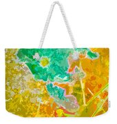 Lucy In The Sky Weekender Tote Bag