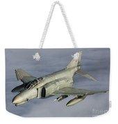 Luftwaffe F-4f Phantom II Weekender Tote Bag