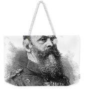 Luitpold (1821-1912) Weekender Tote Bag