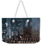 Luks - Blue Devils 1918 Weekender Tote Bag