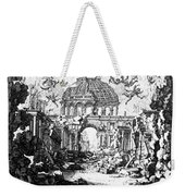 Lully: Armide, 1686 Weekender Tote Bag