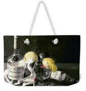 Lust Weekender Tote Bag