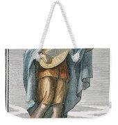 Lute, 1723 Weekender Tote Bag
