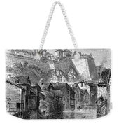 Luxembourg, 19th Century Weekender Tote Bag