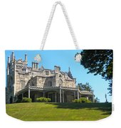 Lyndhurst Castle Weekender Tote Bag