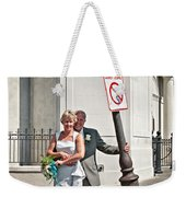 M And J 060 Weekender Tote Bag