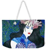 Ma Belle Salope Chinoise No.11 Weekender Tote Bag