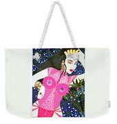 Ma Belle Salope Chinoise No.12 Weekender Tote Bag