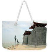 Macau Fisherman's Wharf Weekender Tote Bag