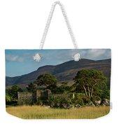 Maccarthy Mor Castle Ireland Weekender Tote Bag