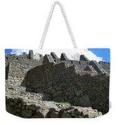 Machu Picchu Peru 12 Weekender Tote Bag