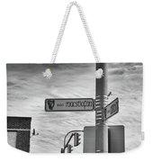 Macstiofan Weekender Tote Bag