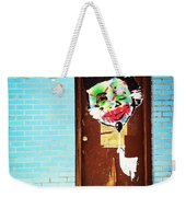 Mad Libs Graffiti Weekender Tote Bag