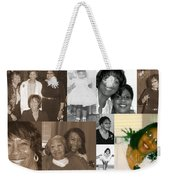 Madge's Daughters Weekender Tote Bag