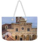Madonna Del Sasso - Locarno Weekender Tote Bag