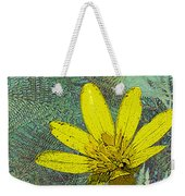 Magic Fern Flower 02 Weekender Tote Bag