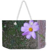 Magic Flower Weekender Tote Bag