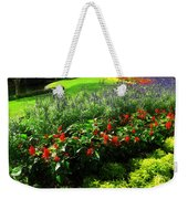 Magic Kingdom Garden Weekender Tote Bag