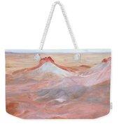 Magic Of The Breakaways 2 2012 Weekender Tote Bag