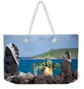 Magic Place Weekender Tote Bag