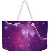 Magic Touch 2 Weekender Tote Bag