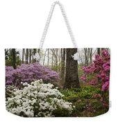 Magical Azaleas At Callaway Botanical Gardens Weekender Tote Bag