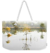 Magical Morning Weekender Tote Bag