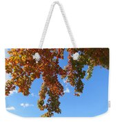 Magical Mother Nature Weekender Tote Bag
