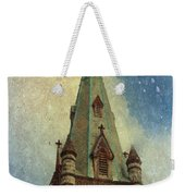 Magical Things Happen Here Weekender Tote Bag