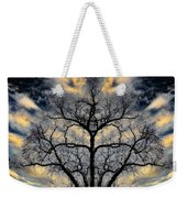 Magical Tree Weekender Tote Bag