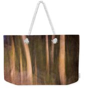 Magical Wood Weekender Tote Bag