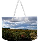 Magnificent Minnesota Weekender Tote Bag