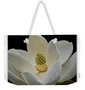 Magnolia I Weekender Tote Bag