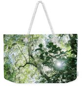 Magnolia Plantation Sc Weekender Tote Bag