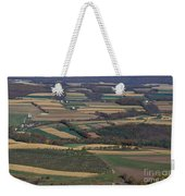Mahantango Creek Watershed, Pa Weekender Tote Bag