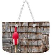 Maine Lobster Shack Weekender Tote Bag