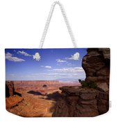 Majestic Views - Canyonlands Weekender Tote Bag