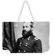 Major General Garfield, 20th American Weekender Tote Bag by Chicago Historical Society