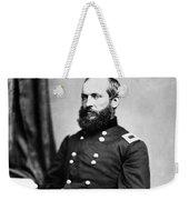 Major General Garfield, 20th American Weekender Tote Bag