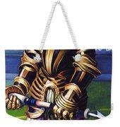 Major League Gladiator Weekender Tote Bag