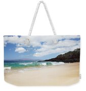 Makena Coast Weekender Tote Bag