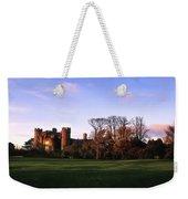 Malahide Castle, Co Fingal, Ireland Weekender Tote Bag