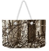 Mamaw's Front Porch Weekender Tote Bag