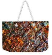 Man Made Trees Weekender Tote Bag