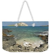 Manana Island View 0068 Weekender Tote Bag